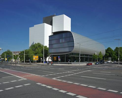 Deutsche Nationalbibliothek | Leipzig