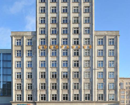 Europahaus | Leipzig