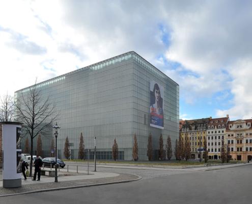 Museum der bildenden Künste | Leipzig