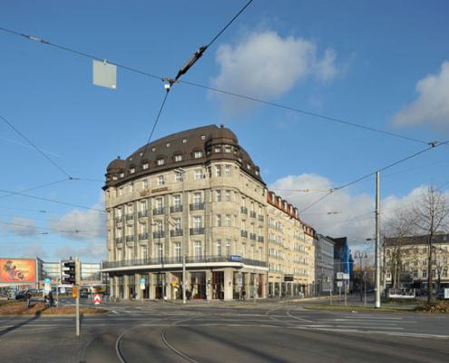 Viktors Residenz-Hotels am Hauptbahnhof | Leipzig